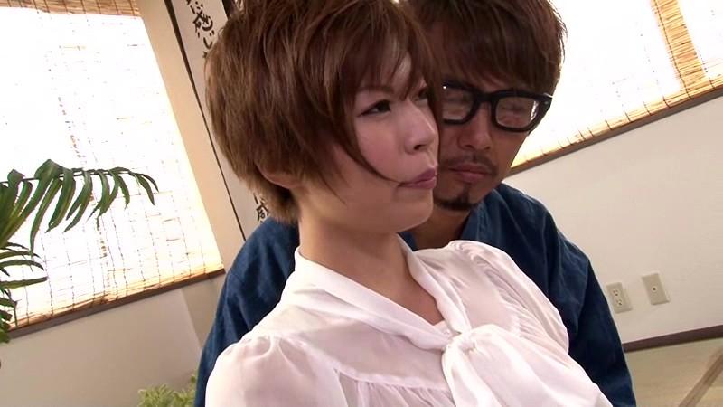 矛盾 絶対に感じないと誓った女と絶対に感じさせる男 青山沙希-7
