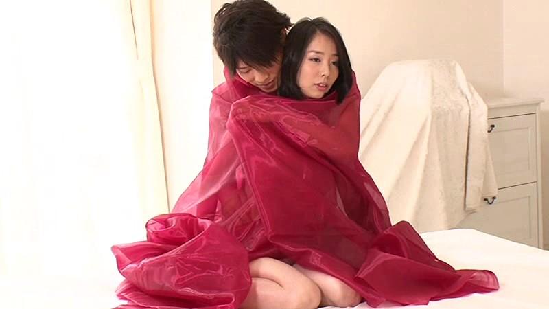 若いモデルの他人棒を見て愛液を垂らした妻-4