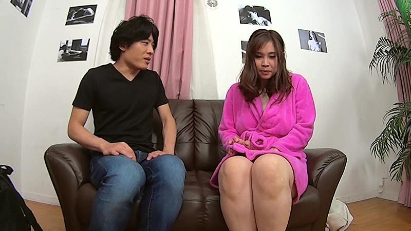 結婚記念日に寝取られSEX メモリアルヌード撮影 ひろみさん36歳-8