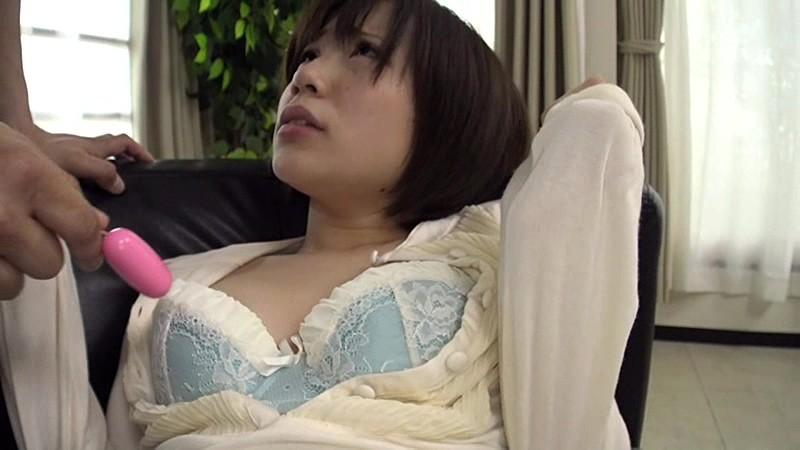 新人美少女 稲村ひかり エロ漫画みたいなリアル全身クリトリスSEX-3