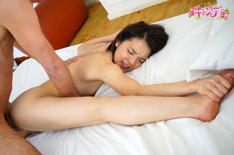 新体操部出身AVデビュー 武井ゆうり-5