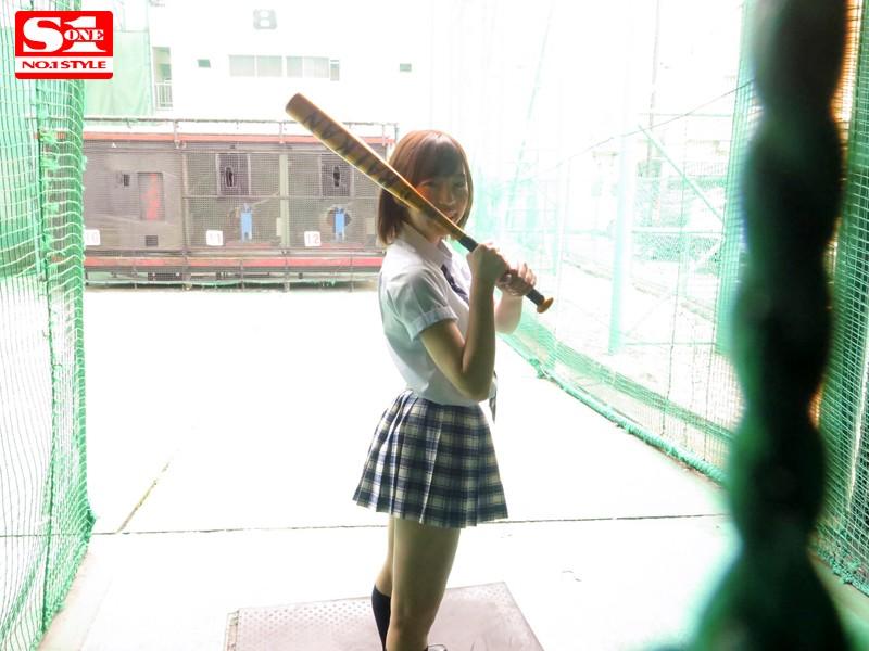 1年間掛かりでAV出演を口説いたキ・セ・キの逸材 普通の女の子がAVデビューするまでの365日密着リアルドキュメント-12