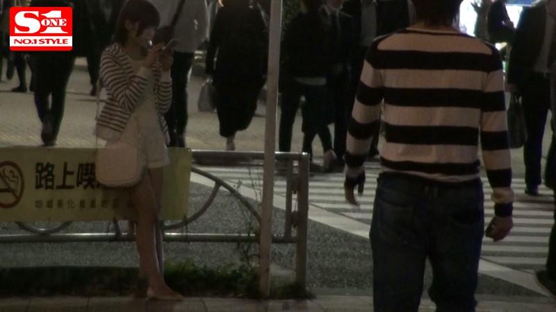 1年間掛かりでAV出演を口説いたキ・セ・キの逸材 普通の女の子がAVデビューするまでの365日密着リアルドキュメント-14