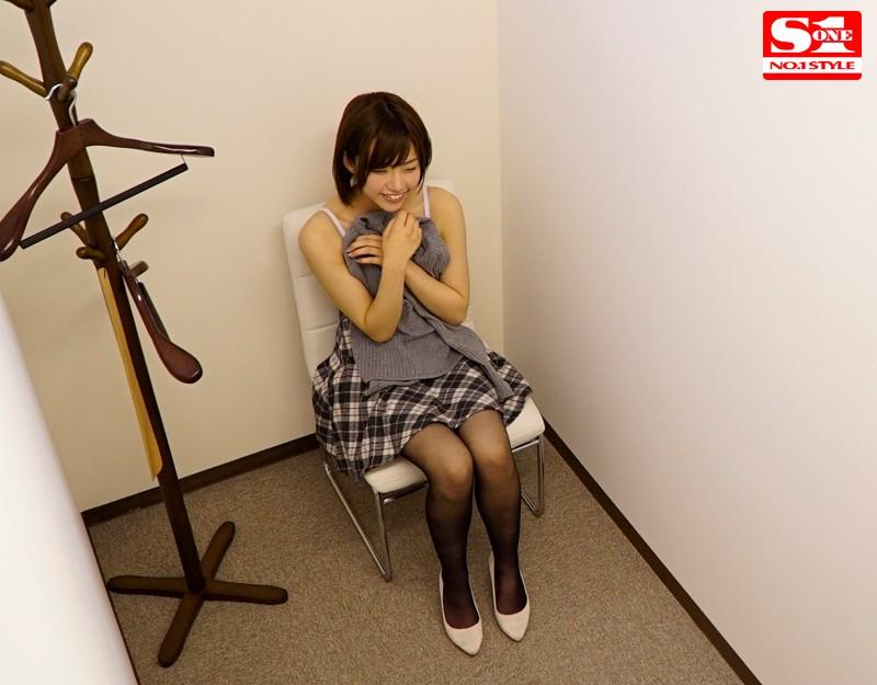1年間掛かりでAV出演を口説いたキ・セ・キの逸材 普通の女の子がAVデビューするまでの365日密着リアルドキュメント-4