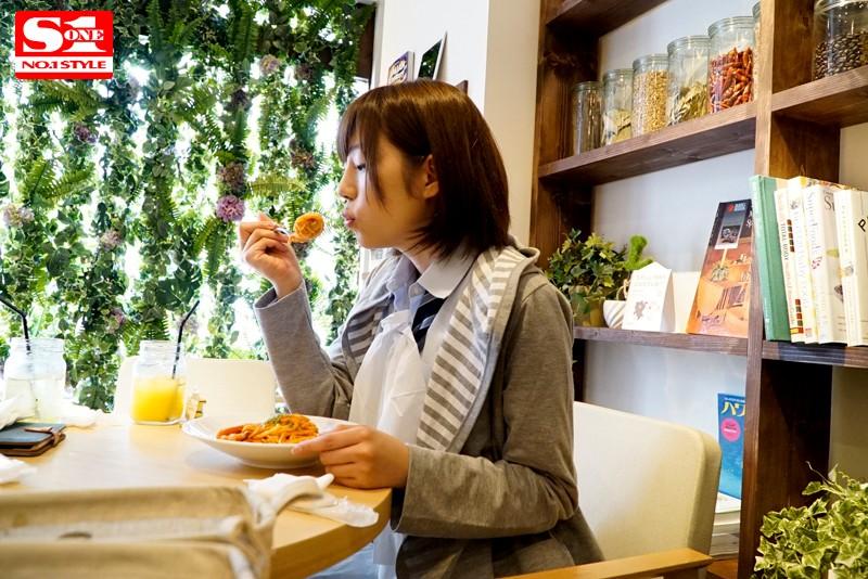 1年間掛かりでAV出演を口説いたキ・セ・キの逸材 普通の女の子がAVデビューするまでの365日密着リアルドキュメント-8