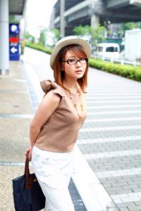 バイトちゃん 初夏-001