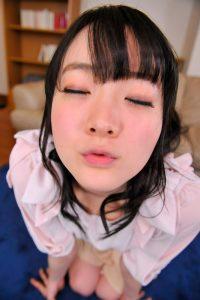 【VR】イチャイチャ大好きサービス満点なレンタル彼女が酔った勢いで徐々に本気になってきて、パンチラ誘惑しながらキスをしたがっている!!西宮このみ