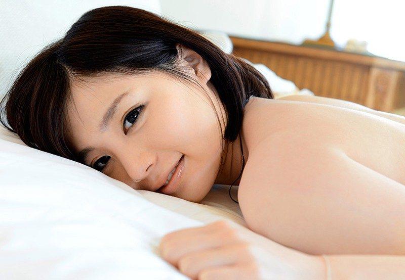 鈴村あいりの笑顔