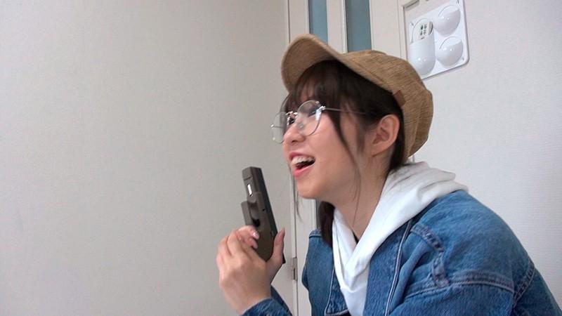 真宮あや(沖田里緒) 趣味サバゲの男前女子が寸止めされまくって60回の絶頂!